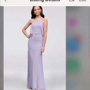 Brand new bridesmaid dress!